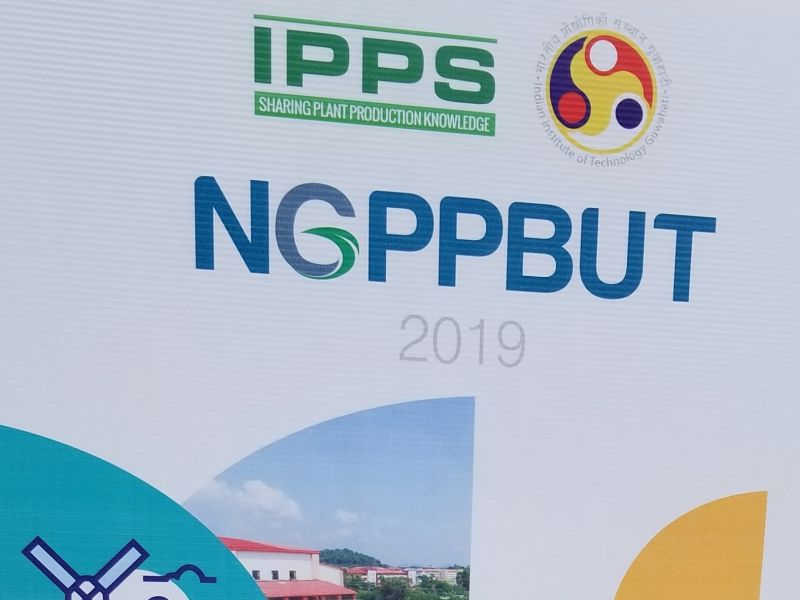 First joint IPPS India Conference