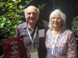 2016 International Award of Honour