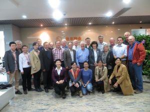 China Initiative -  November 2014