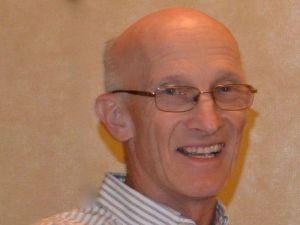 Alan Jones: new international board chairman